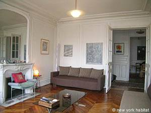 Paris - 2 Bedroom apartment - Apartment reference PA-2962