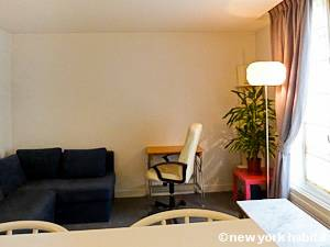 Paris - 1 Bedroom apartment - Apartment reference PA-2970