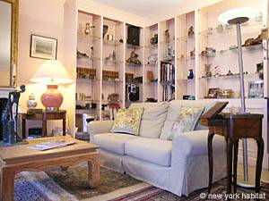 Paris - 2 Bedroom accommodation - Apartment reference PA-3126