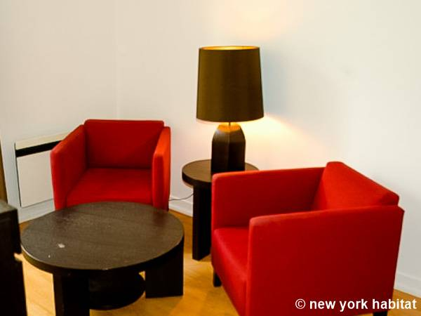 Paris - 1 Bedroom apartment - Apartment reference PA-3170