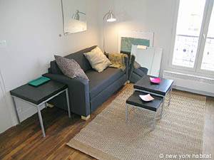 Paris - 1 Bedroom apartment - Apartment reference PA-3185