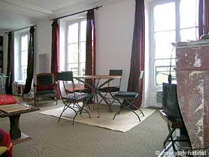 Paris - 1 Bedroom accommodation - Apartment reference PA-3276