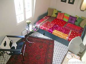 Paris - Studio apartment - Apartment reference PA-3297