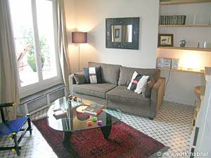 Paris - Studio accommodation - Apartment reference PA-3298