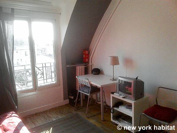 Paris - Studio apartment - Apartment reference PA-3325