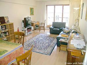 Paris - 1 Bedroom apartment - Apartment reference PA-3419