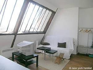 Paris - Studio apartment - Apartment reference PA-3437
