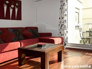 Paris - Studio apartment - Apartment reference PA-3559