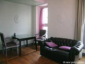 Paris - 1 Bedroom apartment - Apartment reference PA-3768
