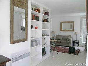 Paris - Alcove Studio apartment - Apartment reference PA-3782