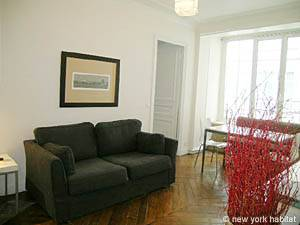 Paris - 1 Bedroom apartment - Apartment reference PA-3839