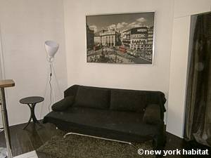 Living room - Photo 2 of 3