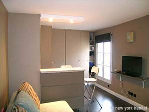 Paris - Studio apartment - Apartment reference PA-3854