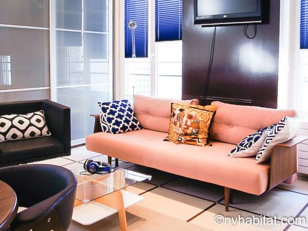 Paris - Studio apartment - Apartment reference PA-3855