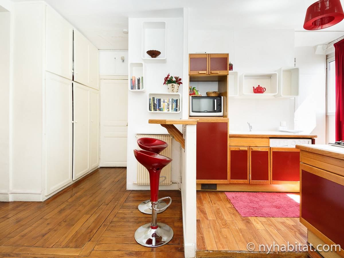 Kitchen - Photo 3 of 10