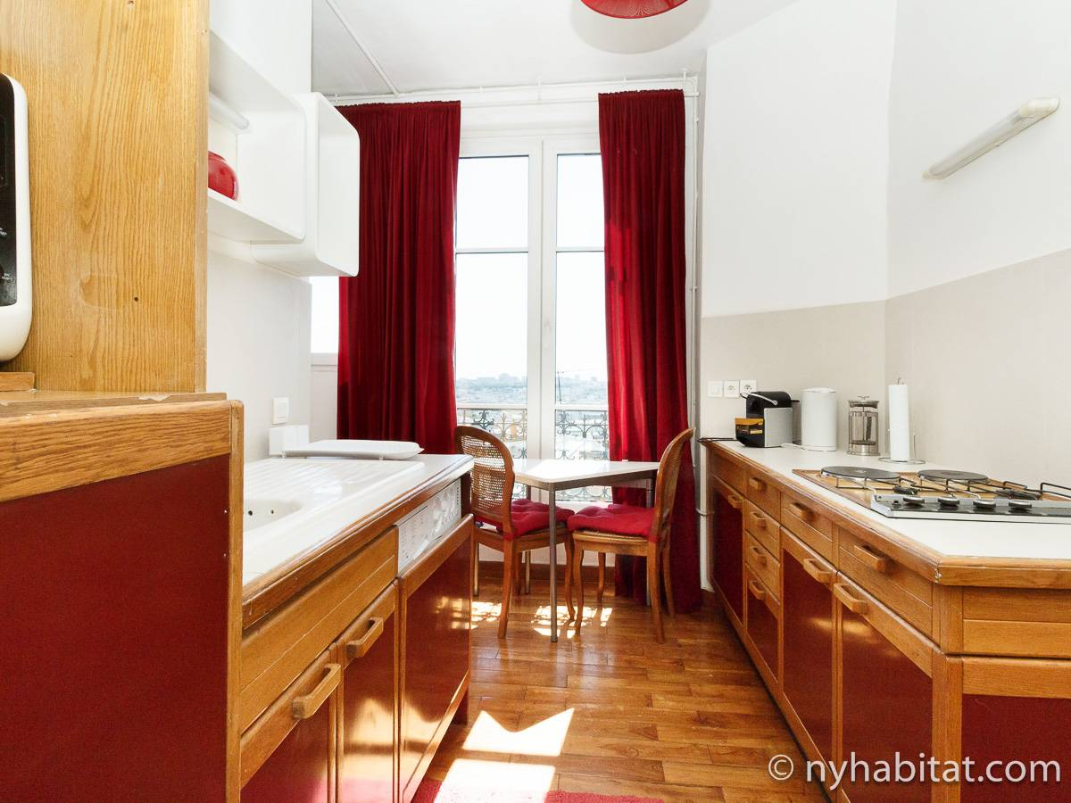 Kitchen - Photo 6 of 10