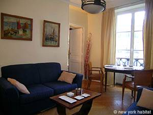 Paris - 2 Bedroom apartment - Apartment reference PA-3921