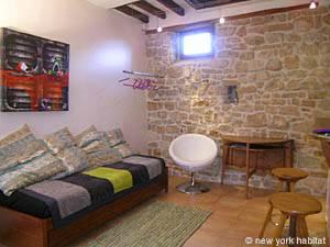 Paris - 1 Bedroom apartment - Apartment reference PA-3948