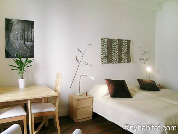 Paris - Studio apartment - Apartment reference PA-3967