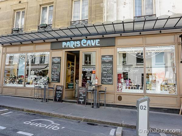 Casa vacanza a parigi 2 camere da letto sevres - Casa vacanza a parigi ...