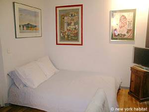 Paris - Studio accommodation - Apartment reference PA-4020