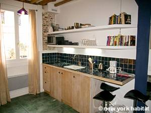 Kitchen - Photo 1 of 2