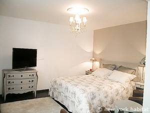 Paris - Studio apartment - Apartment reference PA-4108