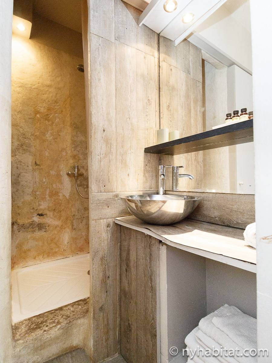 Bagno 1 - Photo 2 di 3