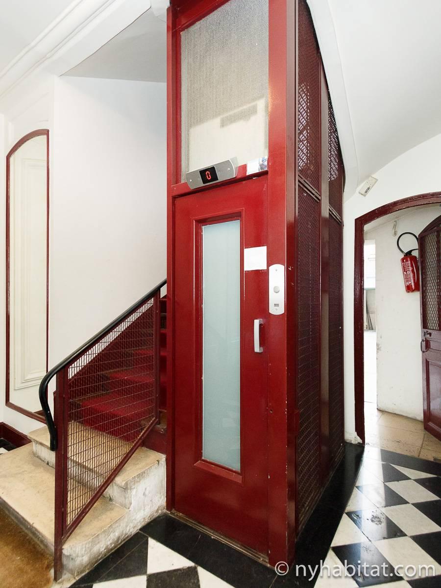 Paris Apartment: 2 Bedroom Apartment Rental in Luxembourg ...