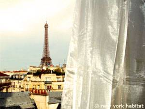 Paris - Studio apartment - Apartment reference PA-4196