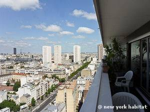 Paris - 1 Bedroom apartment - Apartment reference PA-4221