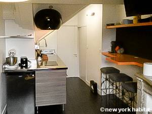 Paris - Studio apartment - Apartment reference PA-4286