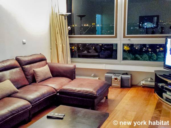 Paris - 2 Bedroom accommodation - Apartment reference PA-4304