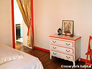 Paris - 1 Bedroom accommodation - Apartment reference PA-4307