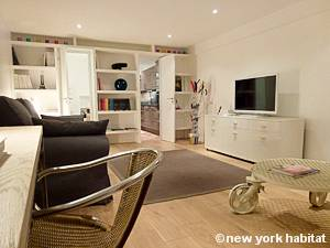 Paris - Studio apartment - Apartment reference PA-4326