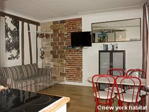 Camera Da Letto Stile Parigi : Camere da letto stile parigino design casa creativa e mobili