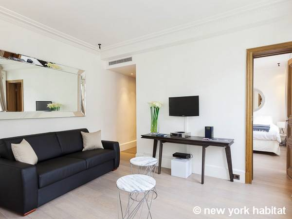 Paris - 1 Bedroom apartment - Apartment reference PA-4387