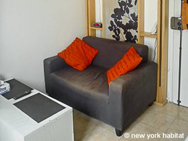 Paris - Studio apartment - Apartment reference PA-4404