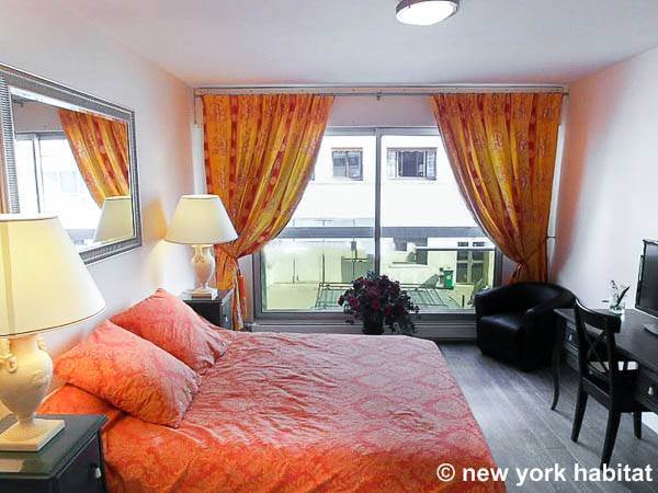 Paris - Studio accommodation - Apartment reference PA-4430