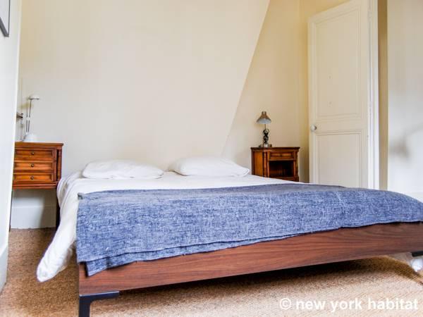 Logement paris location meubl e t2 porte de champerret batignolles ternes pa 4492 - Chambre de commerce porte de champerret ...