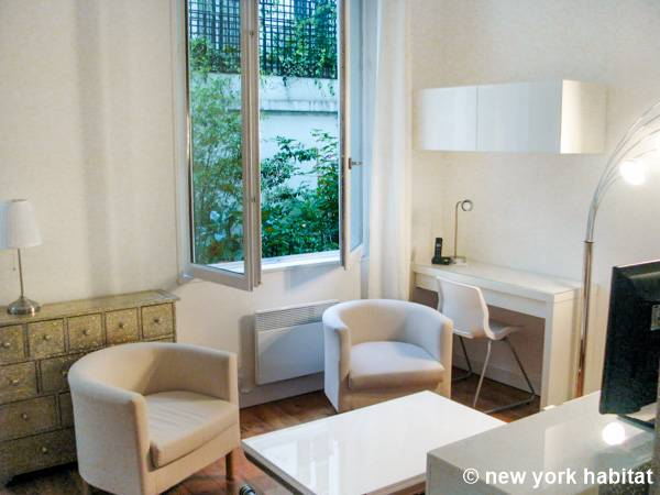 Paris - Studio apartment - Apartment reference PA-4509
