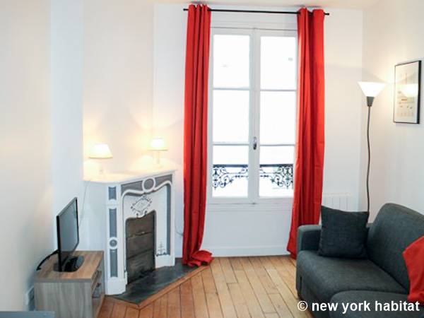 Paris - Studio apartment - Apartment reference PA-4510