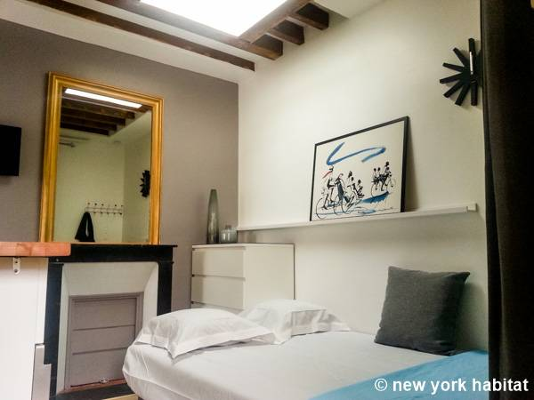 Paris - Studio apartment - Apartment reference PA-4542