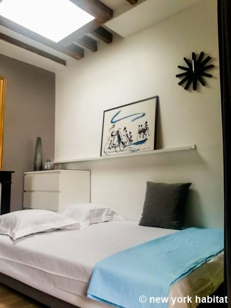 Appartamento a parigi monolocale champs lys es pa 4542 for Soggiorno a parigi