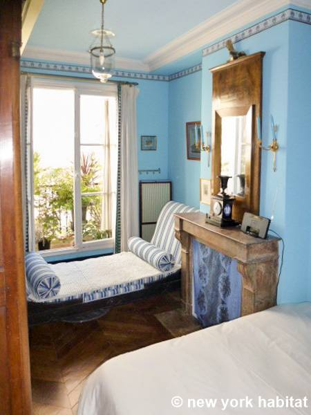Paris Apartment 2 Bedroom Apartment Rental In