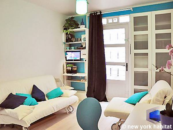 Paris - Studio apartment - Apartment reference PA-4579