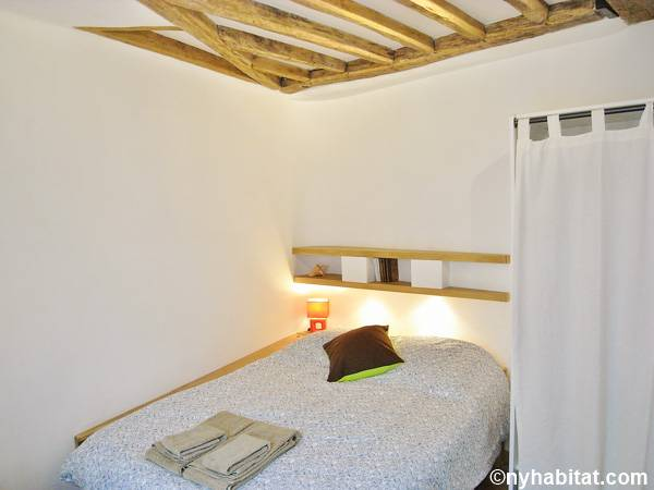 Paris - Studio apartment - Apartment reference PA-4615