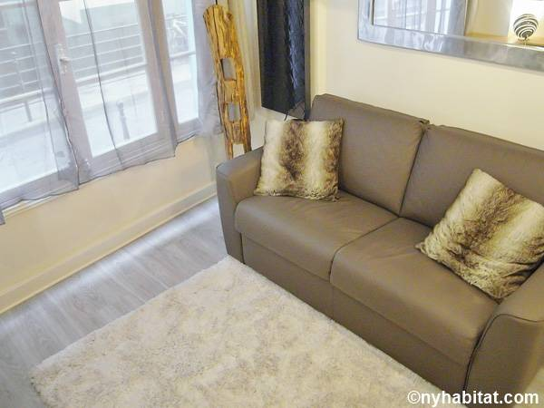 Paris - Studio apartment - Apartment reference PA-4623