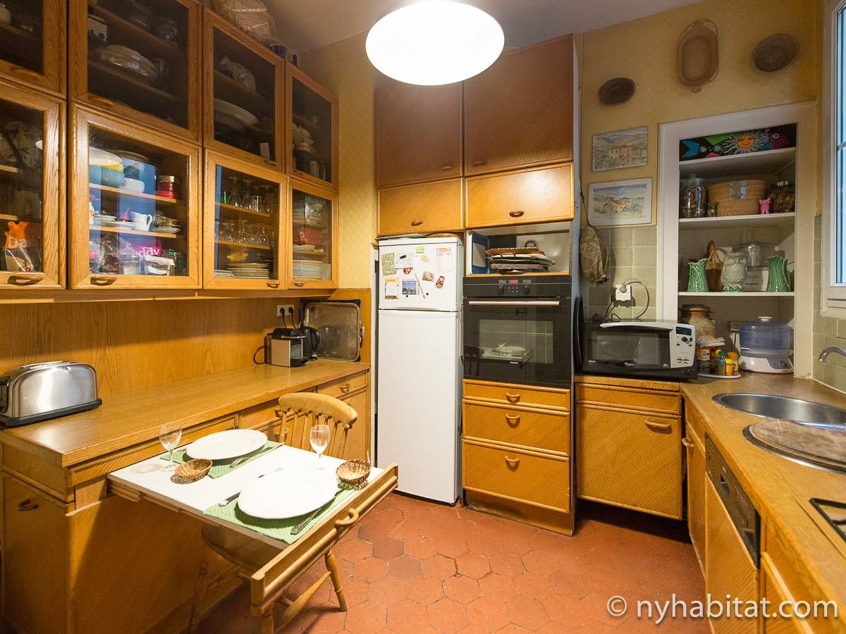 Kitchen - Photo 2 of 3