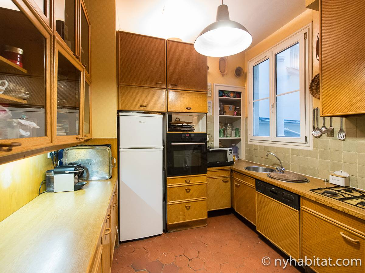 Kitchen - Photo 1 of 3